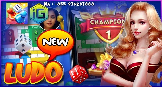 Judi Permainan Ludo King Online