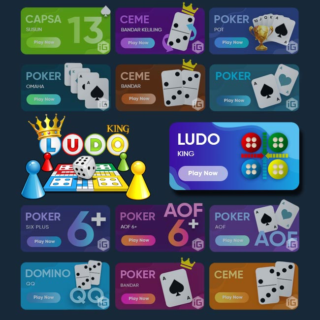 9Gaming Ludo King Online