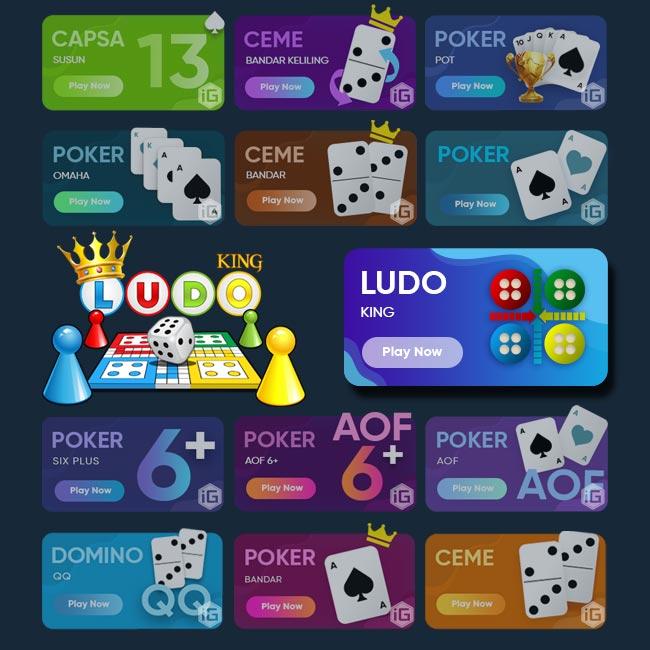 9Gaming Ludo King Online